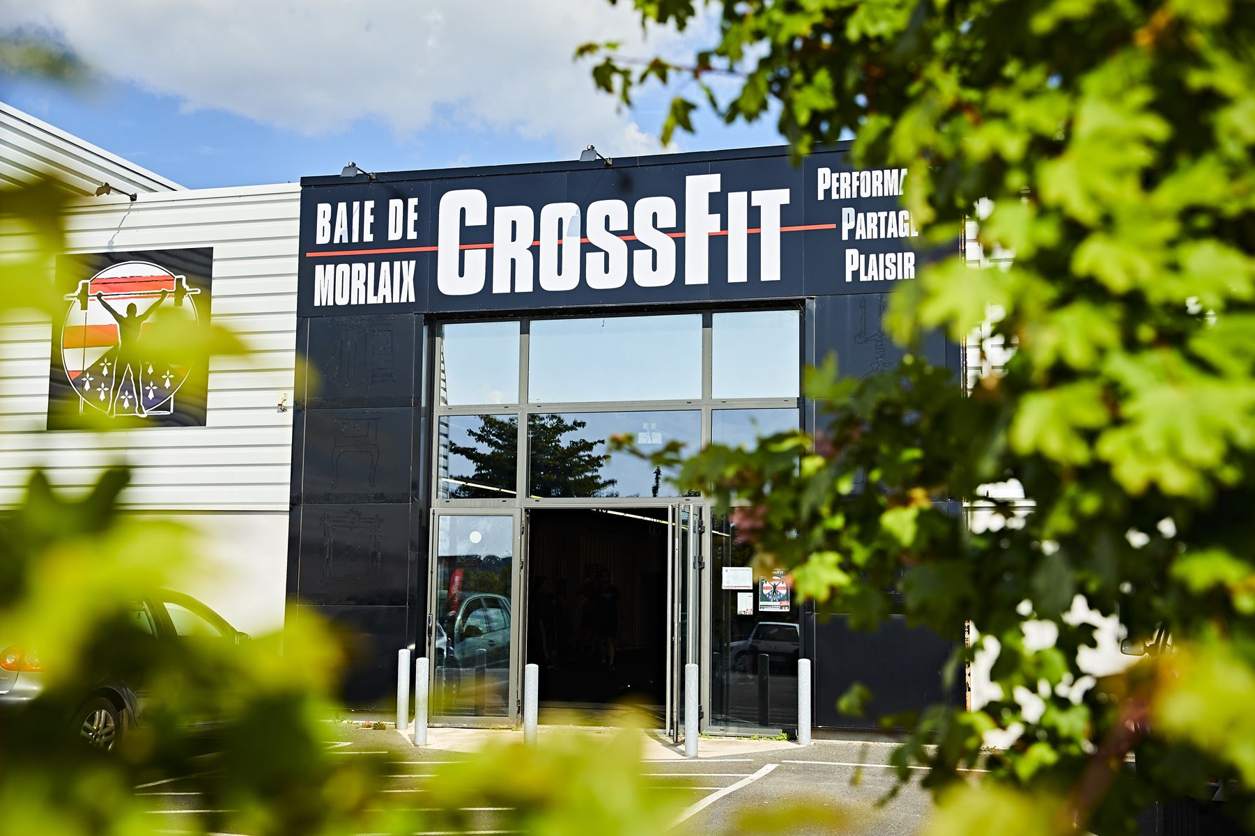 La Box CrossFit Baie de Morlaix